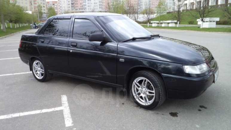 Лада 2110, 2007 год, 170 000 руб.