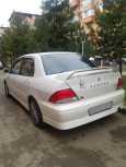 Mitsubishi Lancer Cedia, 2002 год, 200 000 руб.
