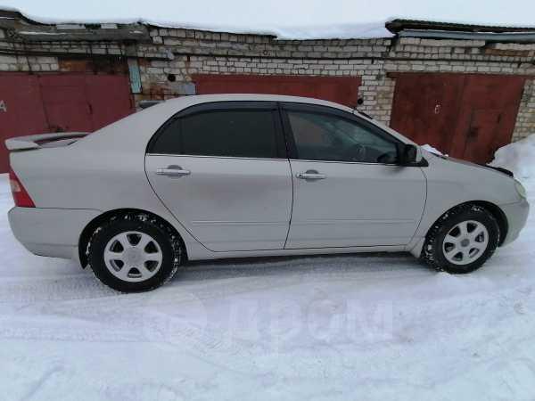 Toyota Corolla, 2000 год, 300 000 руб.
