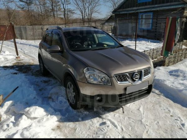 Nissan Dualis, 2008 год, 550 000 руб.