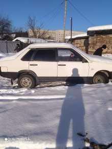 Первоуральск 21099 1992