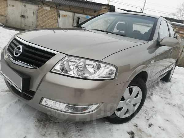 Nissan Almera Classic, 2010 год, 379 000 руб.