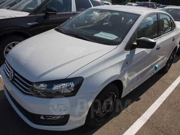 Volkswagen Polo, 2020 год, 936 900 руб.