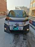 Honda Stepwgn, 2011 год, 985 000 руб.