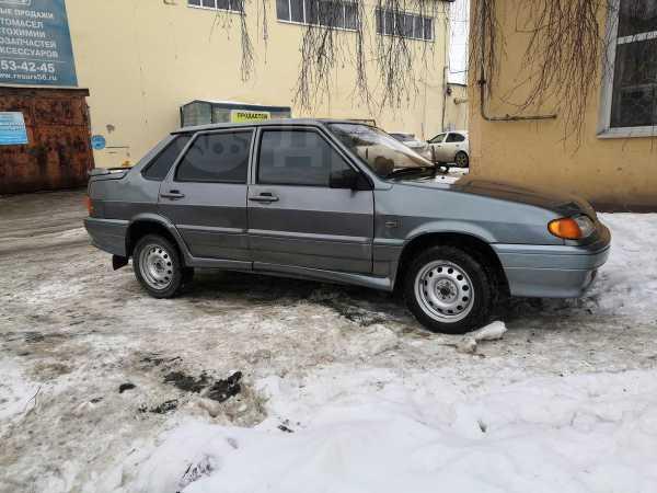Лада 2115 Самара, 2005 год, 77 000 руб.