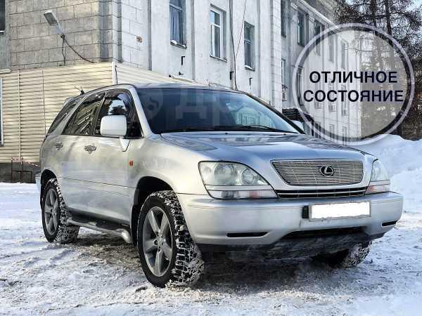 Lexus RX300, 2001 год, 564 000 руб.