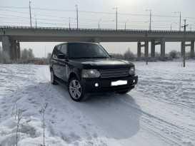 Иркутск Range Rover 2006