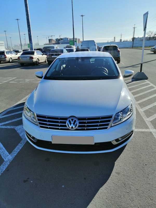 Volkswagen Passat CC, 2014 год, 920 000 руб.