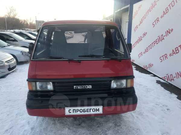 Mazda Bongo, 1988 год, 135 000 руб.