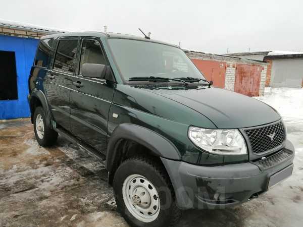 УАЗ Патриот, 2014 год, 480 000 руб.