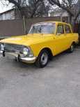 Москвич 412, 1981 год, 160 000 руб.