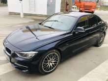 Симферополь BMW 3-Series 2011