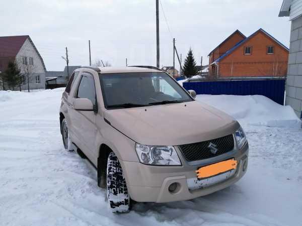 Suzuki Grand Vitara, 2006 год, 412 000 руб.