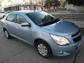 Краснодар Cobalt 2013