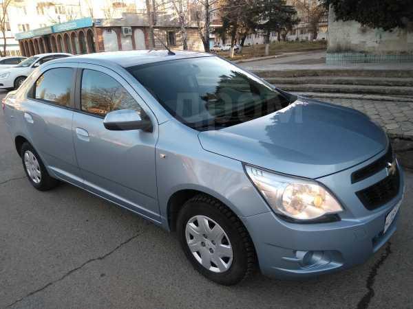 Chevrolet Cobalt, 2013 год, 368 000 руб.