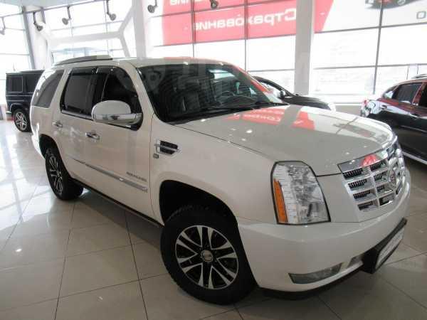 Cadillac Escalade, 2011 год, 1 165 000 руб.