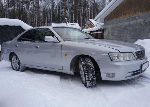 Nissan Laurel, 1999 год, 300 000 руб.
