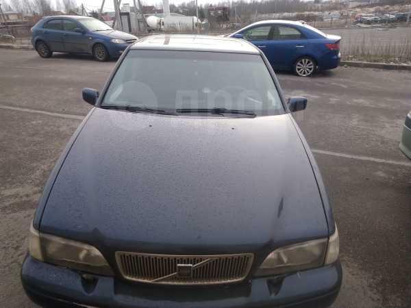 Volvo S70, 1997 год, 150 000 руб.