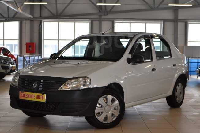 Renault Logan, 2013 год, 315 000 руб.