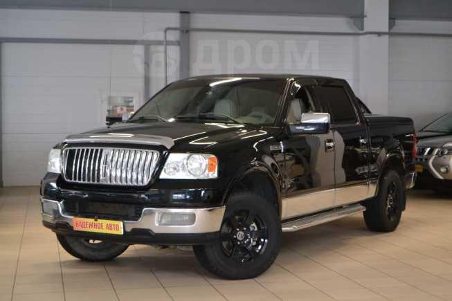 Lincoln Mark LT, 2005 год, 1 550 000 руб.