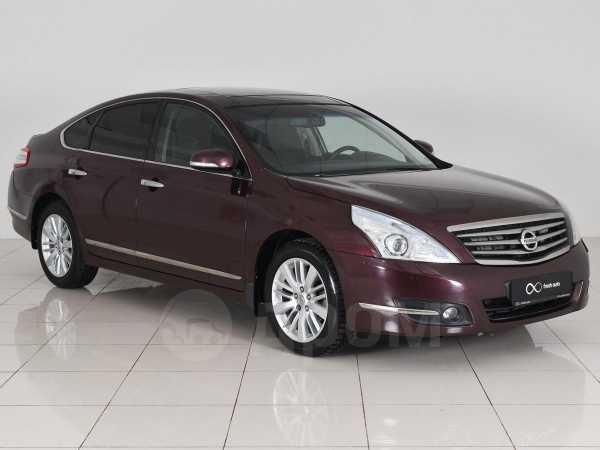 Nissan Teana, 2011 год, 759 000 руб.