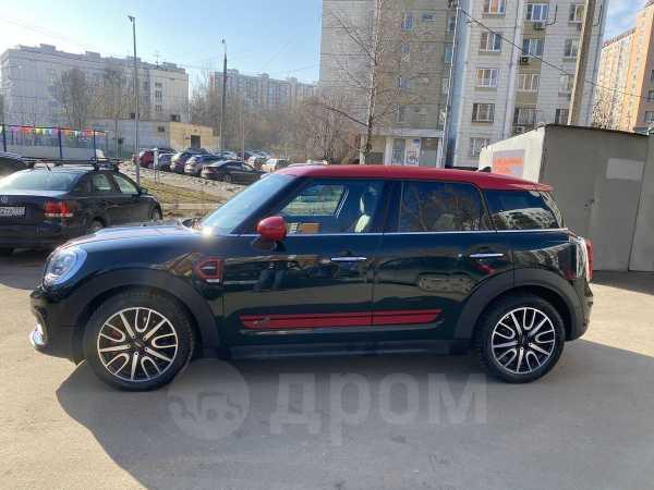 Mini Countryman, 2017 год, 2 200 000 руб.