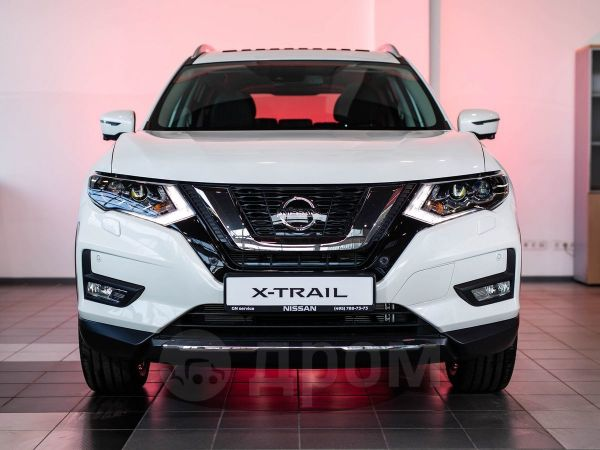 Nissan X-Trail, 2020 год, 1 965 000 руб.