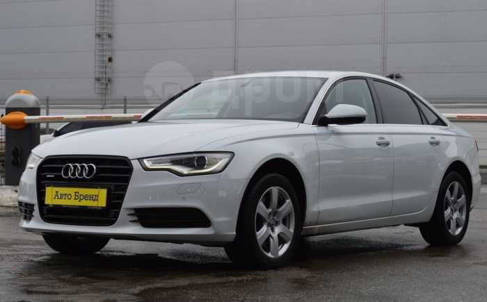 Audi A6, 2012 год, 1 095 000 руб.