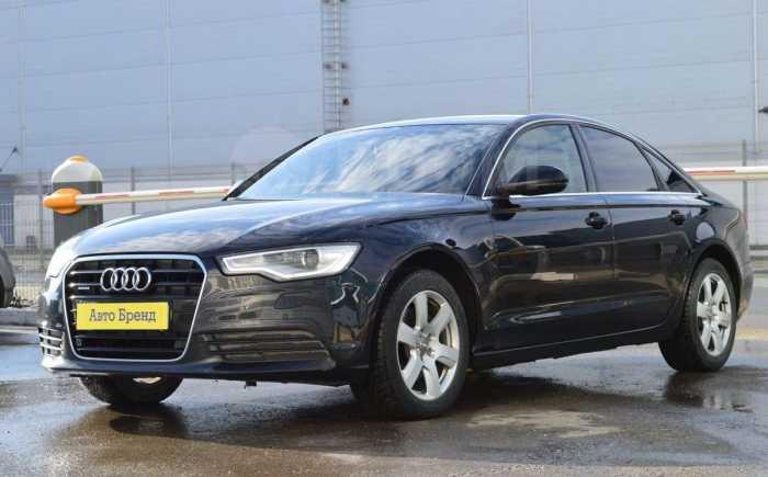 Audi A6, 2011 год, 929 000 руб.