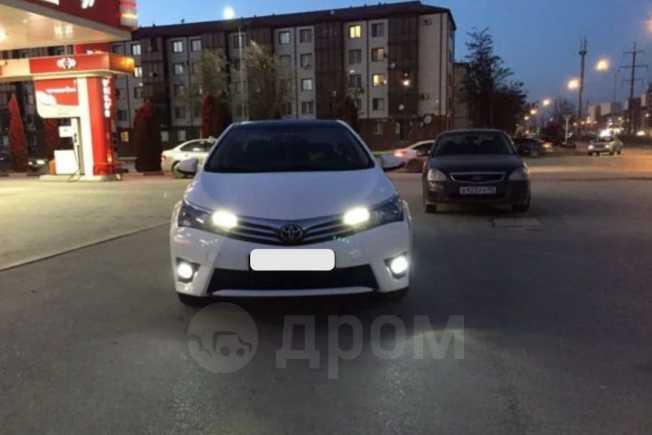 Toyota Corolla, 2014 год, 710 000 руб.