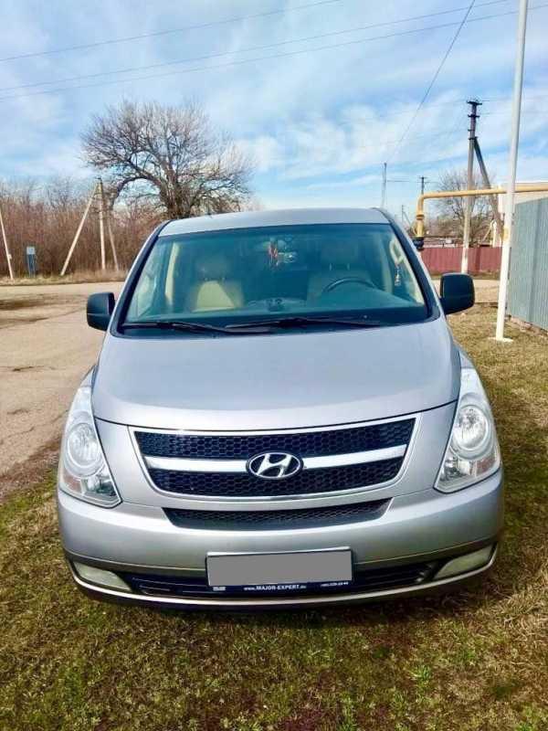 Hyundai Grand Starex, 2012 год, 1 120 000 руб.