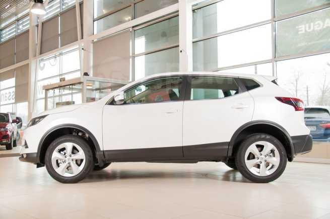 Nissan Qashqai, 2020 год, 1 611 000 руб.