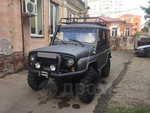 УАЗ 469, 1989 год, 350 000 руб.