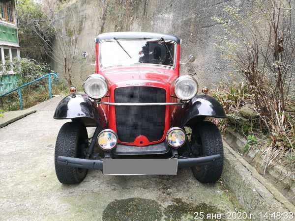 Opel Opel, 1940 год, 2 300 000 руб.