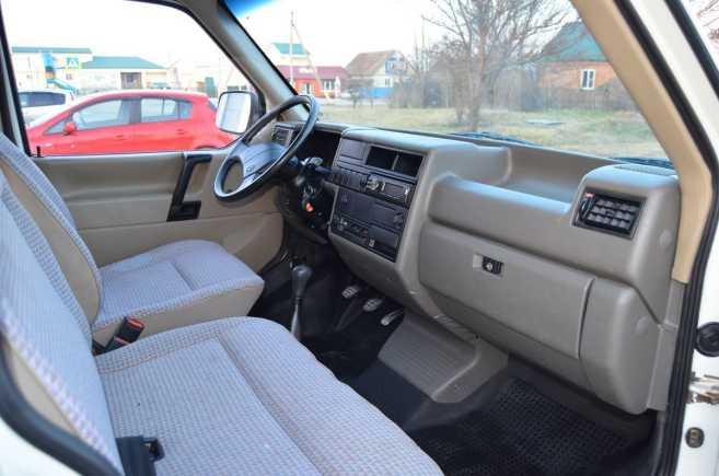 Volkswagen Transporter, 1993 год, 295 000 руб.