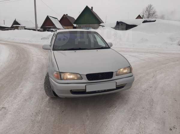Toyota Sprinter, 1996 год, 185 000 руб.