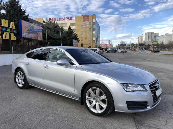 Audi A7, 2011 год, 1 200 000 руб.