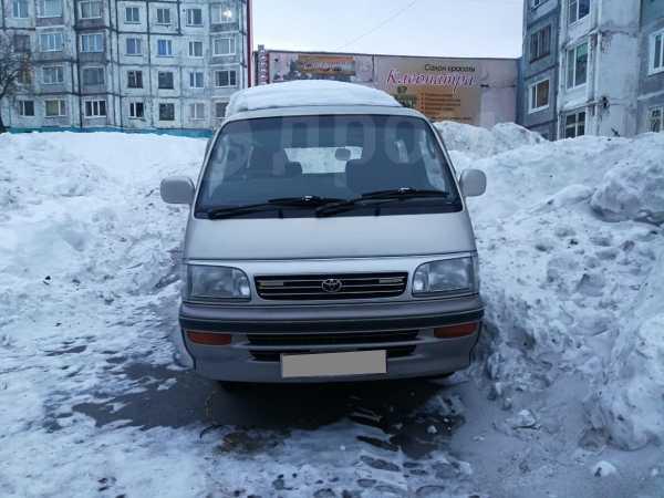 Toyota Hiace, 1994 год, 550 000 руб.