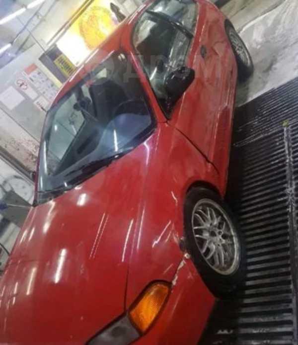 Honda Civic, 1994 год, 250 000 руб.