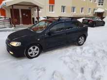 Надым Astra 2000