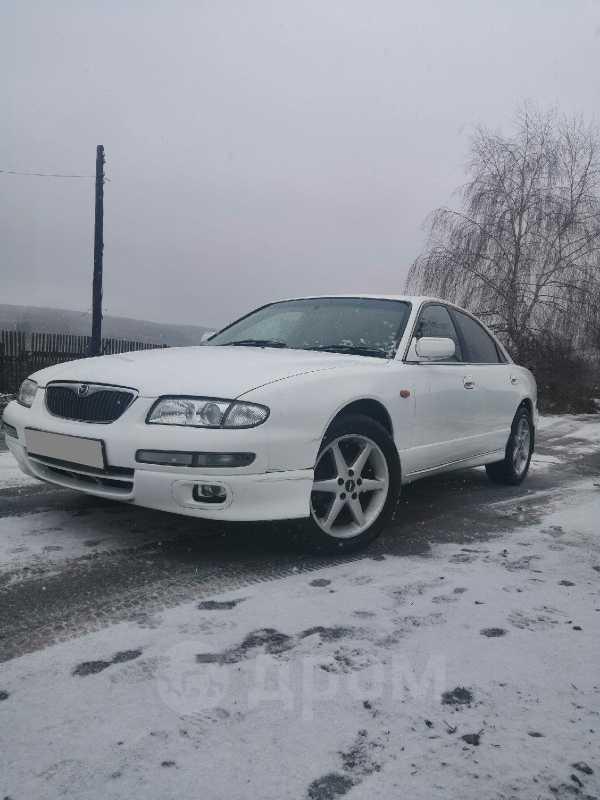 Mazda Millenia, 1999 год, 115 000 руб.