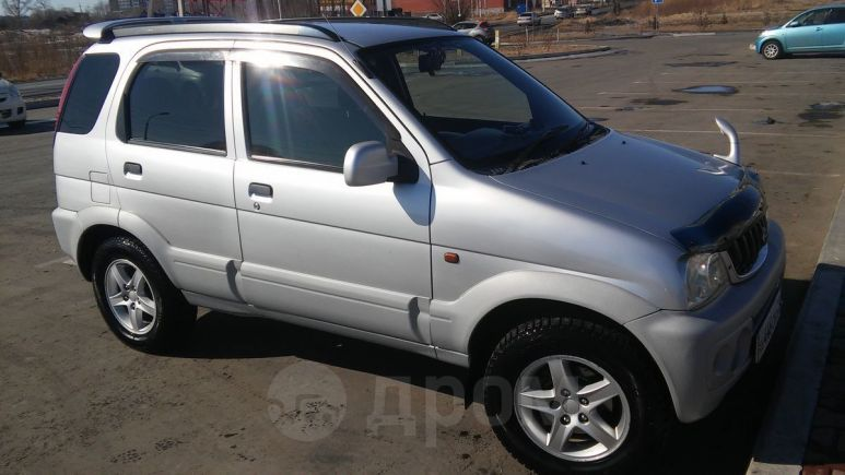 Toyota Cami, 2000 год, 280 000 руб.
