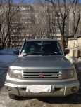 Mitsubishi Pajero iO, 1999 год, 335 000 руб.
