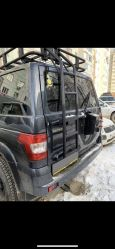 УАЗ Патриот, 2018 год, 770 000 руб.