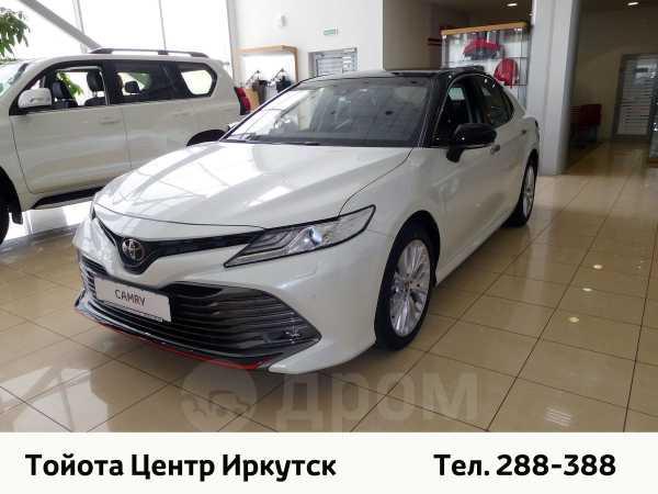 Toyota Camry, 2020 год, 2 180 000 руб.