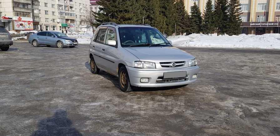 Mazda Demio, 1999 год, 125 000 руб.