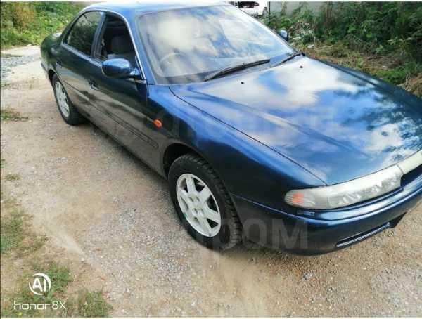 Mitsubishi Emeraude, 1993 год, 85 069 руб.