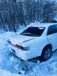 Toyota Mark II, 1988 год, 50 000 руб.