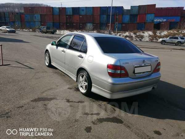 Toyota Brevis, 2002 год, 410 000 руб.