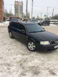 Audi A6, 2002 год, 290 000 руб.